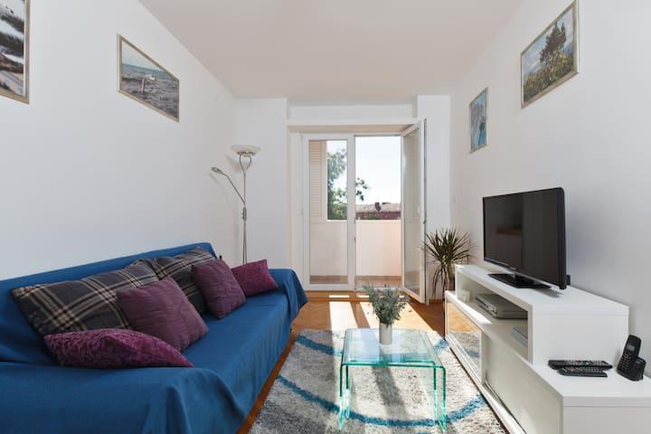 Cozy apartment in Washington Street