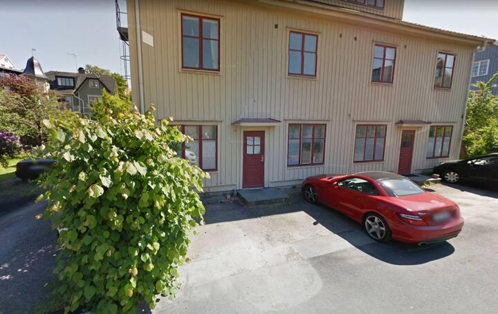 Apartment in West Gothenburg - 3 rooms - 95m2