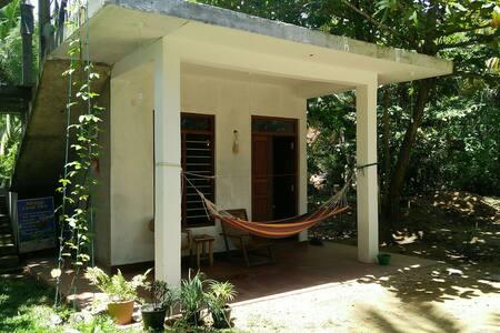 """Chill Room""  by AsinMomo Mirissa - Mirissa - Banglo"