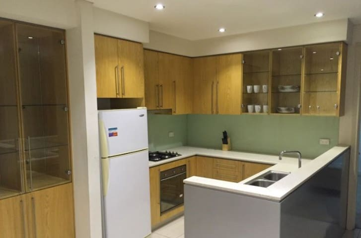 Affordable living in Strathfield - Strathfield - Apartment