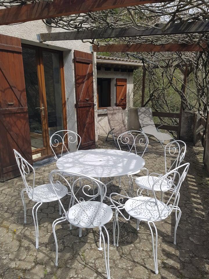Villa Corte: Vallée De La Restonica