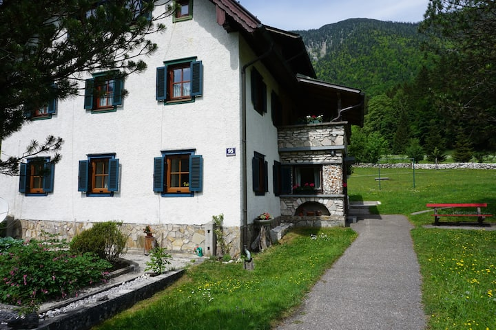 Haus Haider Apartment 1