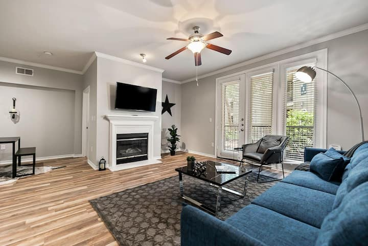 Jurny | Uptown | Touchless 3bd