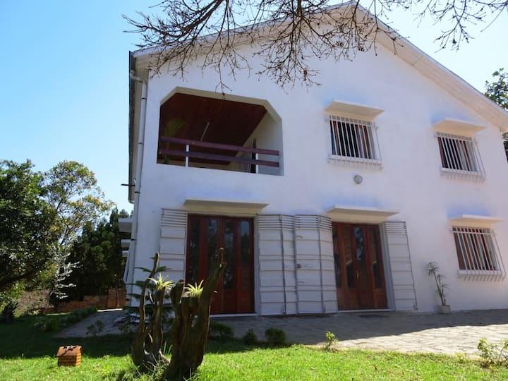An-tsaha Chambre d'hotes Fianarantsoa