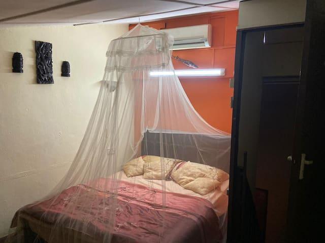 Queen Room in Bayan Baru