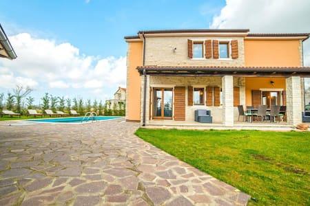 Villa Rustica Delia - Svetvincenat - Villa