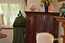 Beautifully decorated luxury Dalfruin Heritage