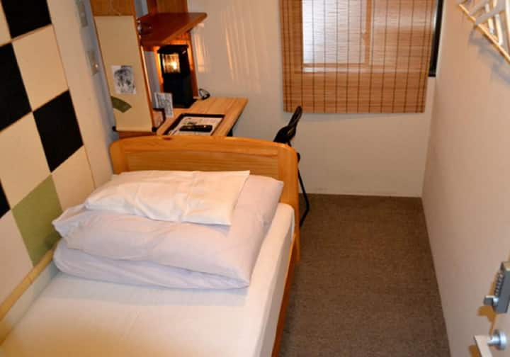 Kyoto Gion Kiraku Inn  Single Room