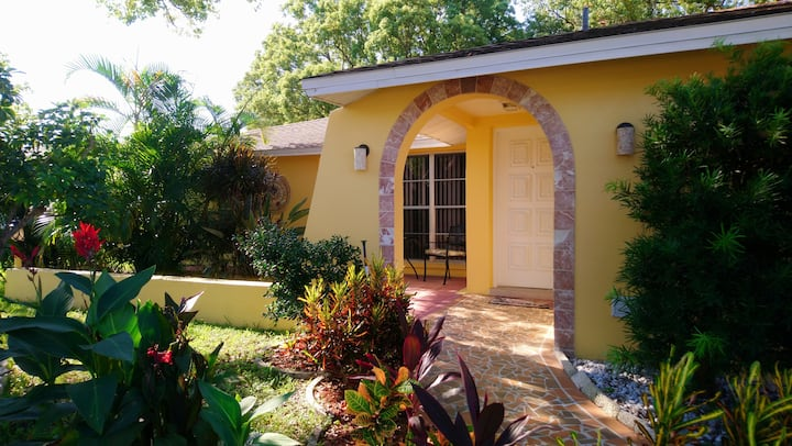 Comfortable Port Richey Home