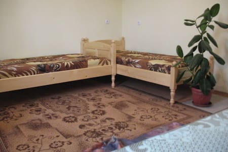 Уютна квартира в Марикостиново