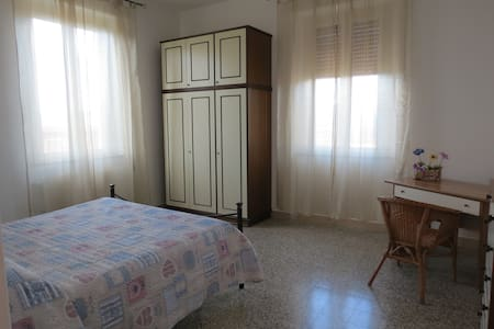 double bedroom near the historical center of Todi - Todi - อพาร์ทเมนท์