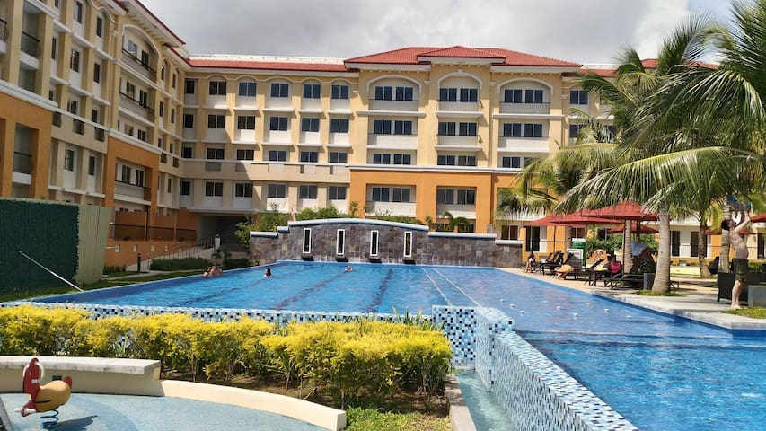 The Best Place to Stay in Cebu - Cebú - Apto. en complejo residencial