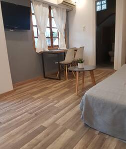 Cosy Apartment Nikos
