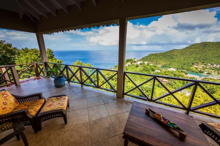 Villa Sherry - Spectacular Views
