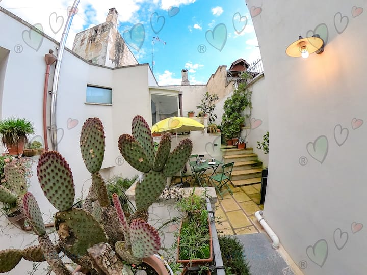One bedroom apartment in Sogliano Cavour