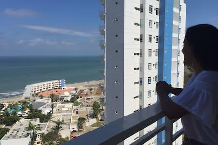 Playas Villamil Ocean View 403