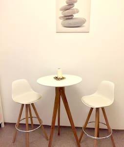 16 min to centre studio - Nobel district - 42 sqm - Wenen