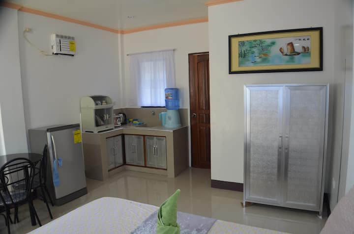 Siargao DRB Homestay #1 (2 guests)