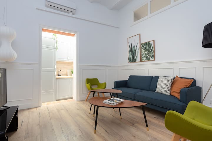 Casa Cosi - Eixample 1