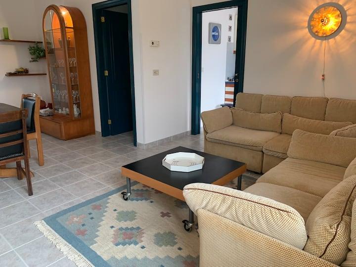 Lovely ground floor apartment in Cisternino