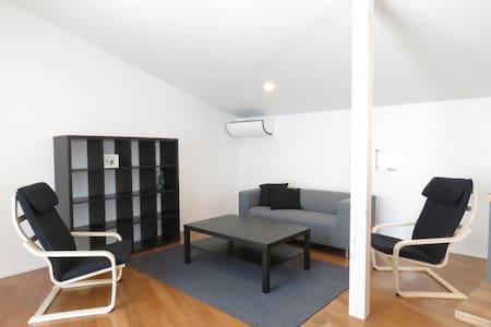 Nakameguro Designer's House - Meguro-ku