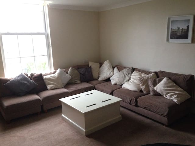 15-20 minutes walk from city center - Rathmines - Casa