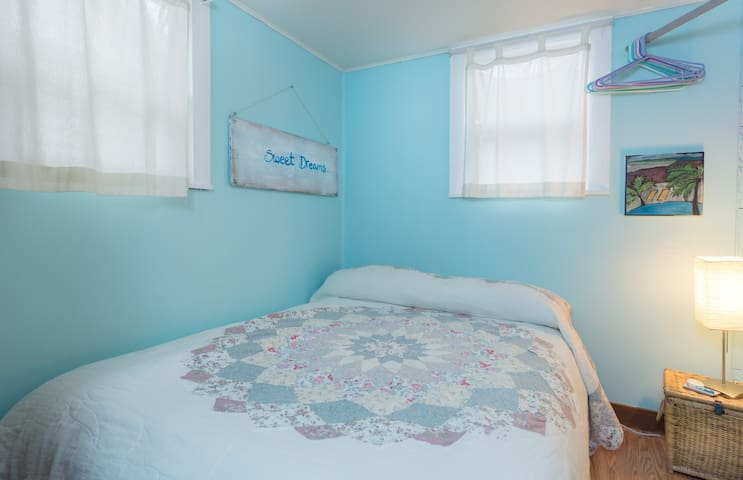 Come stay in the Nest! - Anacortes - Hus