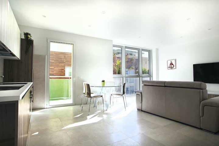 Gli Scogli Luxury Residence app. B4