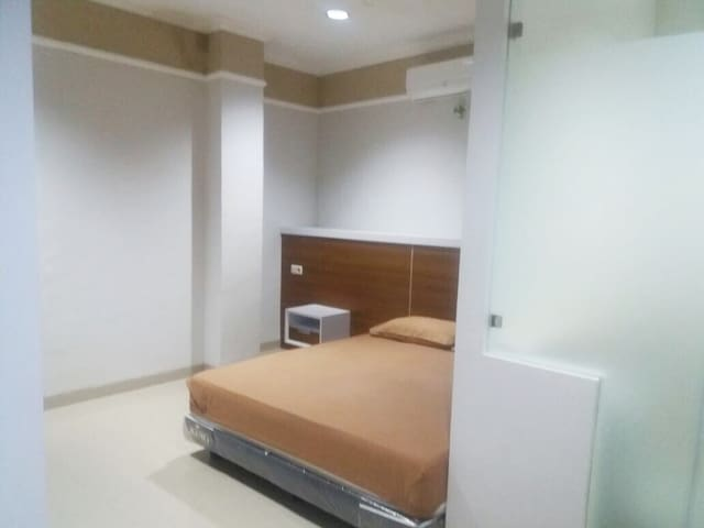 Best Location in Jakarta,Ac,TV,Wifi,Lift,W Heater