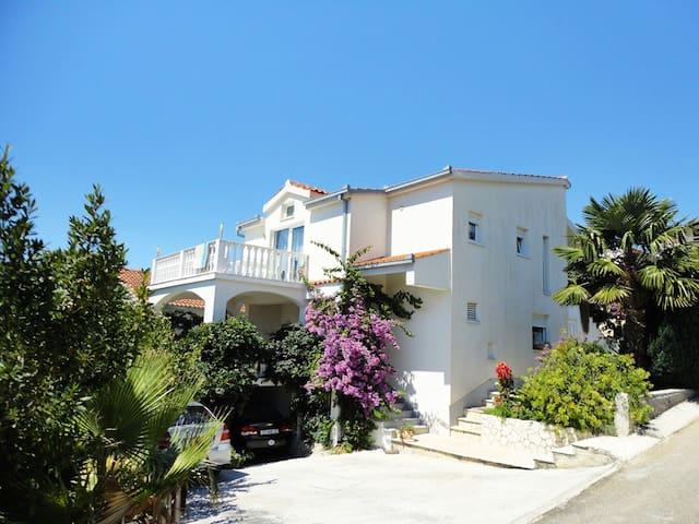 Apartment Marina, Dalmatia - Croatia