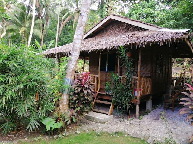 """""""Aventura Village"""" Native Cottage #1"""