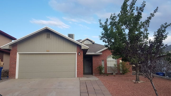 Gorgeous 3bd/2ba in westside close to everything!