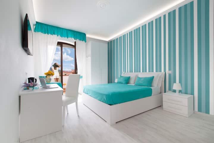Villa Iolanda - L'azur