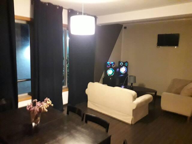 Mofu House - Cozy and Extravagant Loft