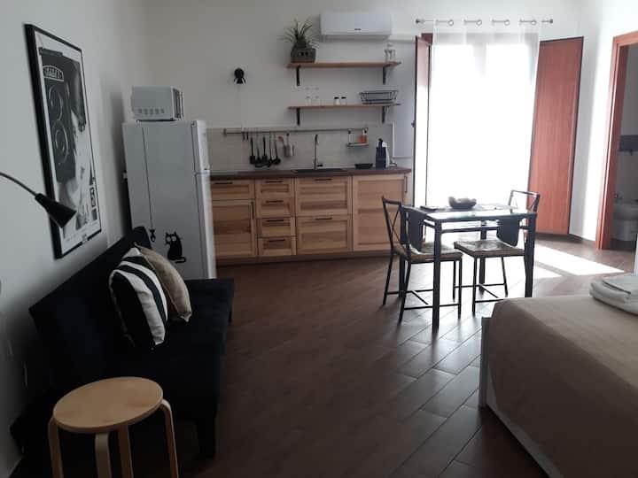 Appartamento 200 metri dal Porto di Palermo