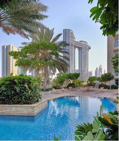 XANADUBAI Loft Tower II - your Downtown Dubai Home