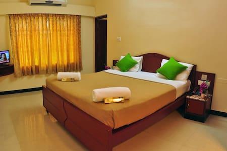 M K RESIDENCY - Coimbatore - Lakás