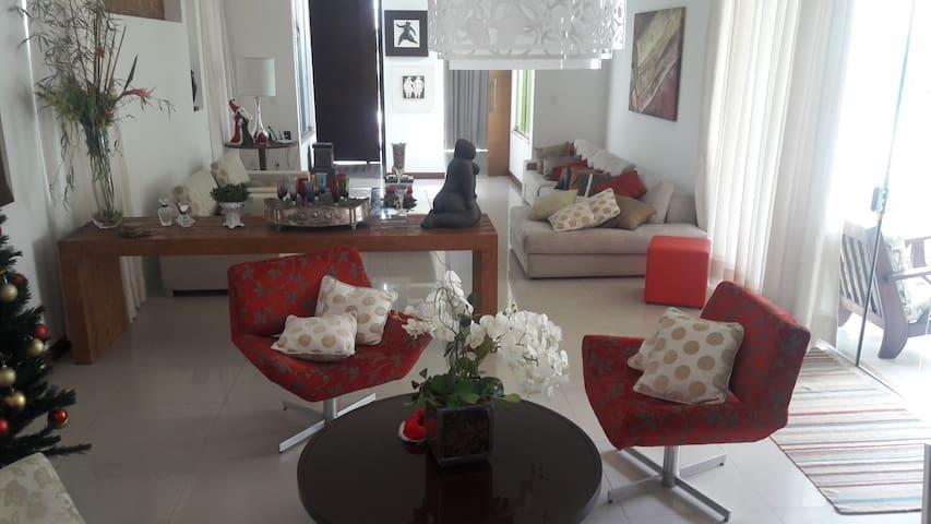 Sala de estar ambiente 2