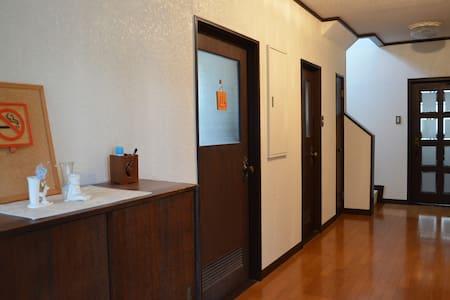 Shogun House - Sun room - Nada Ward, Kobe - Apartmen