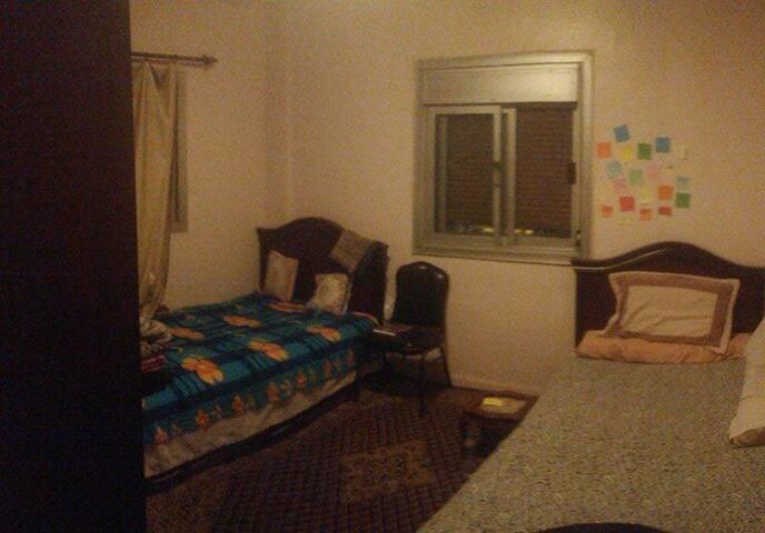 Ahmed's House - As Sakakeni - Apartment