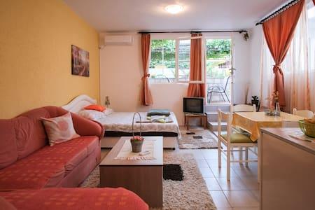 Hajdi apartman 1