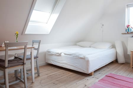 Bed & Breakfast i Valby for 3 personer. - Valby - Bed & Breakfast