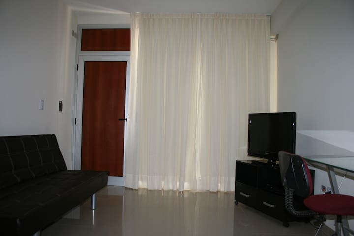 1 bedroom apt in Campana - Campana - Huoneisto