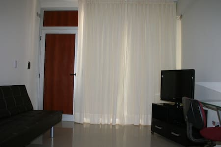 1 bedroom apt in Campana - Campana