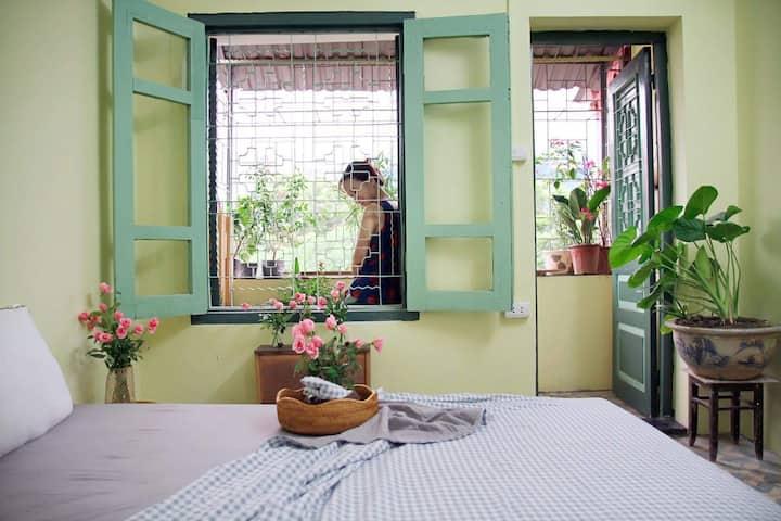 Autumn Ha Noi Homestay 35 Kim Ma Thuong