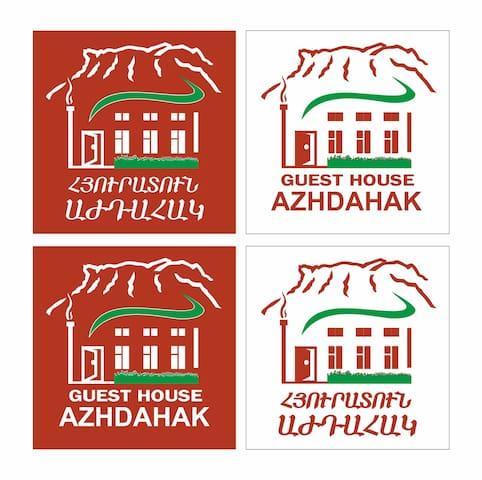 Azhdahak B&B, Kotayk Geghashen, 20 km from Yerevan