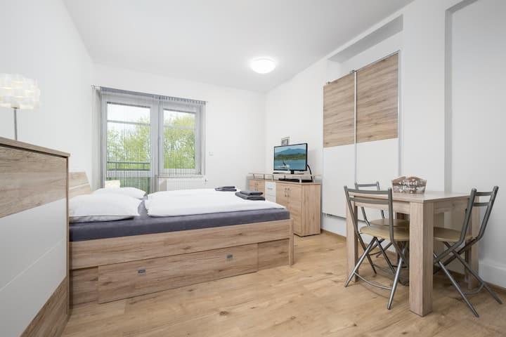Apartma SunGarden Liberec No.5