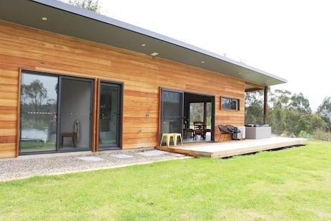 Coastal Farm Designer Cottage