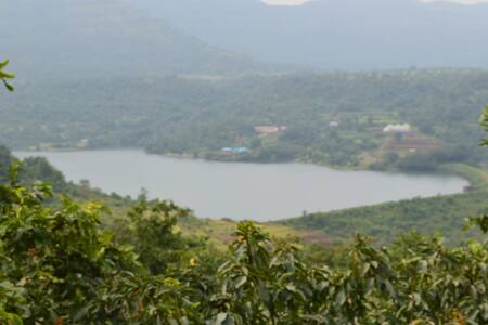 Hill region,peaceful,scenic,calm - Pimpri-Chinchwad