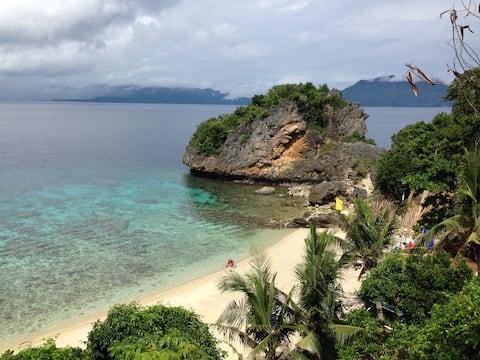 Tinaoog Beach Resort  Eco-friendly Standard